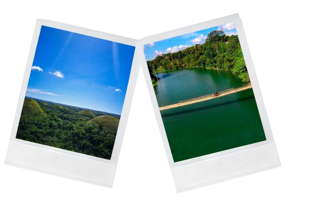 itinéraire d'un mois aux Philippines - Bohol
