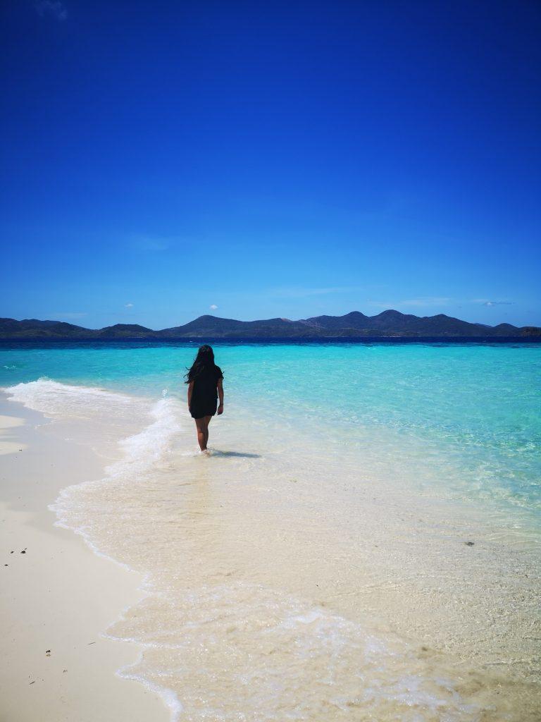 Ditaytayan Island